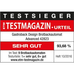 62823_Design_Automatic_Bread_Maker_Advanced_Test_Winner