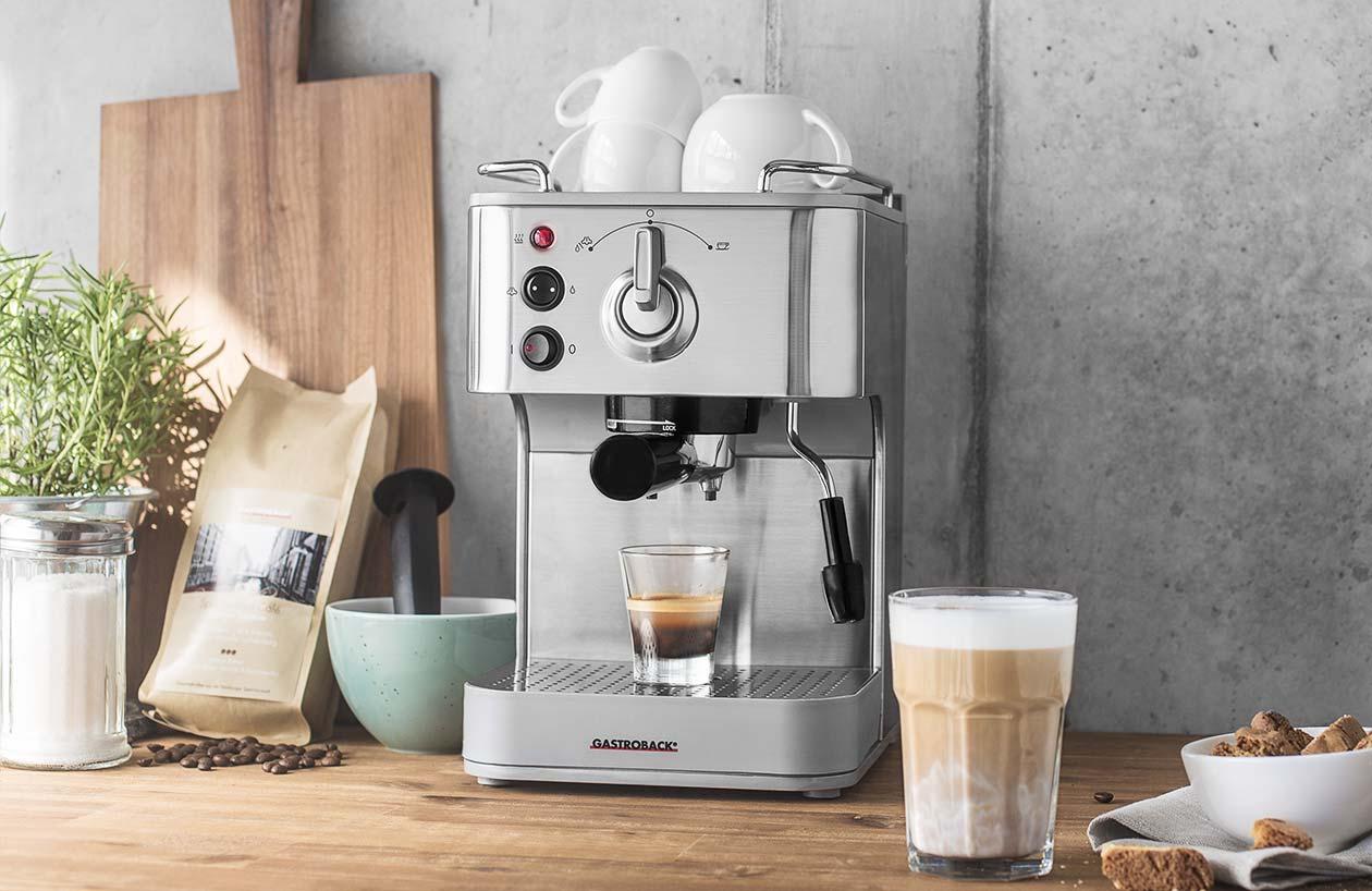 Design Espresso Plus