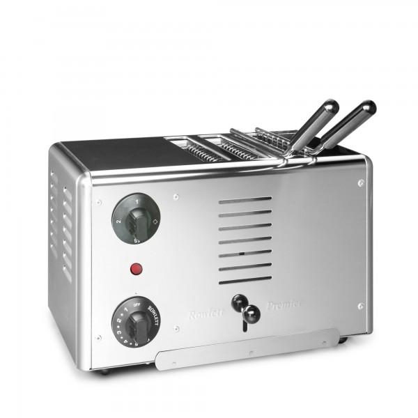 Rowlett Edelstahl-Toaster