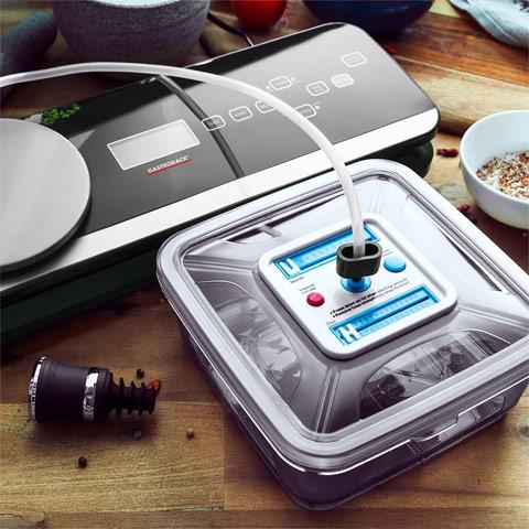 Design Vacuum Sealer Advanced Scale Pro