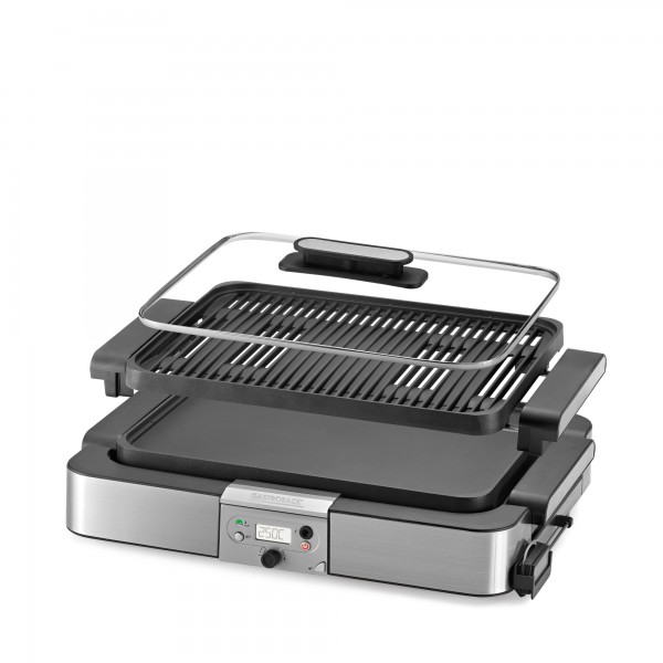 Design Tisch-Grill Advanced