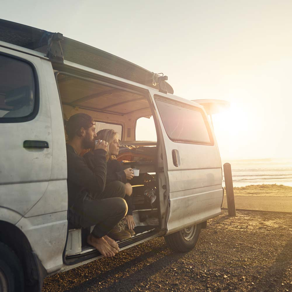 GASTROBACK® - Design Wasserkocher Camping