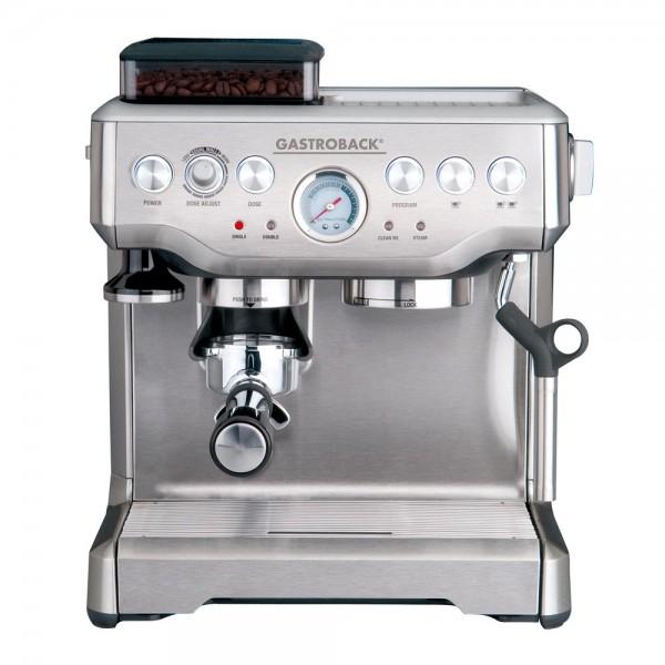 (Generalüberholt) Design Espresso Maschine Advanced Pro G