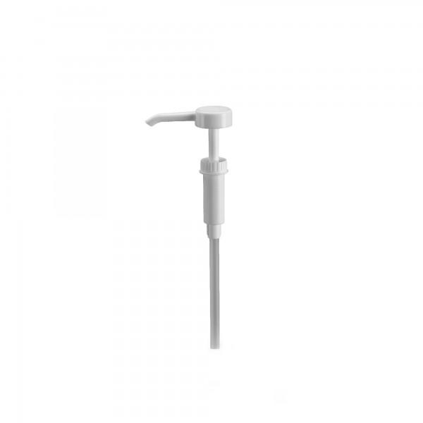 6.1 | KD-5 | Hubvolumen 5 ml mit 30 cm Steigrohr