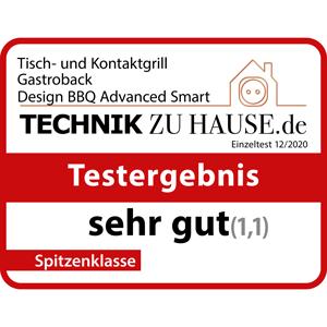 Technik zu Hause - Auszeichnung