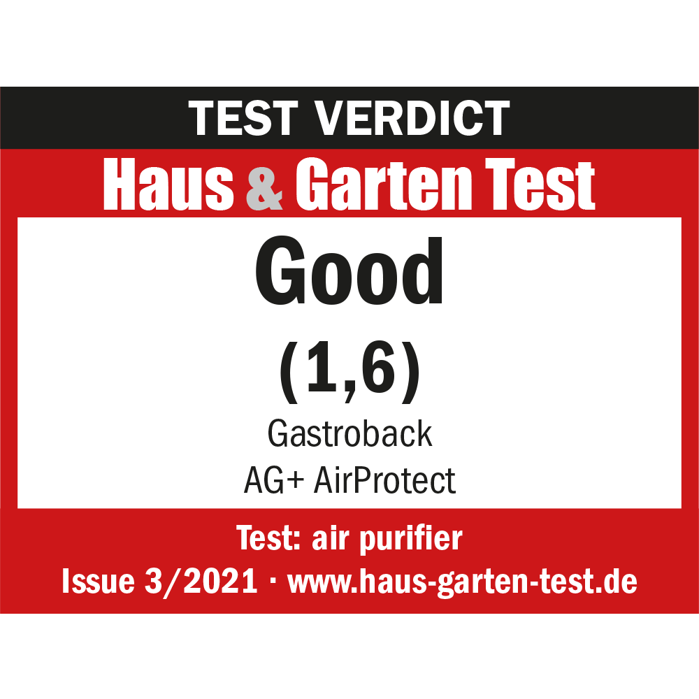 Award Haus & Garten Test
