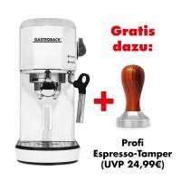 Design Espresso Piccolo Weiß