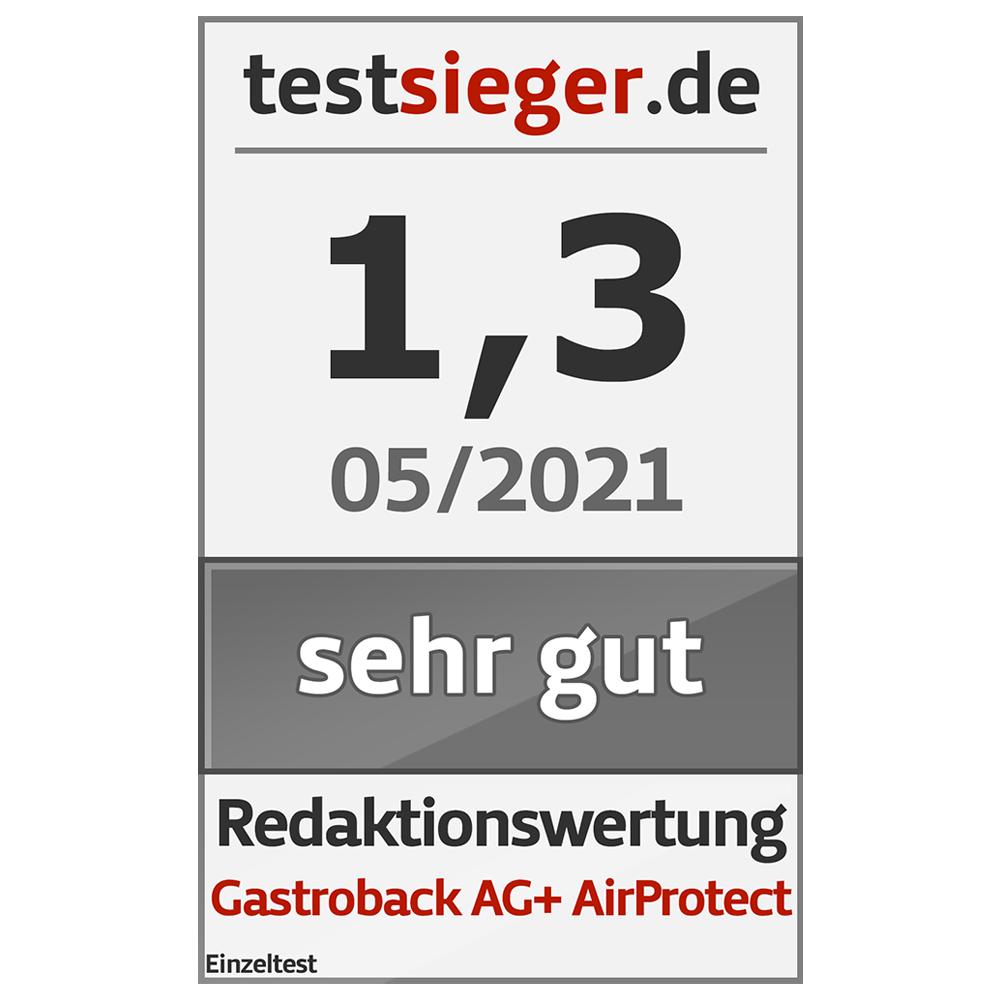 Testlogo testsieger.de