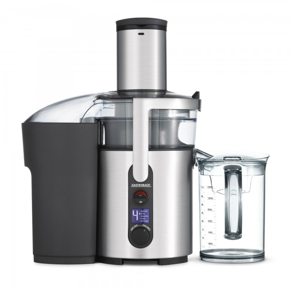 Design Multi Juicer Digital - Smoothie
