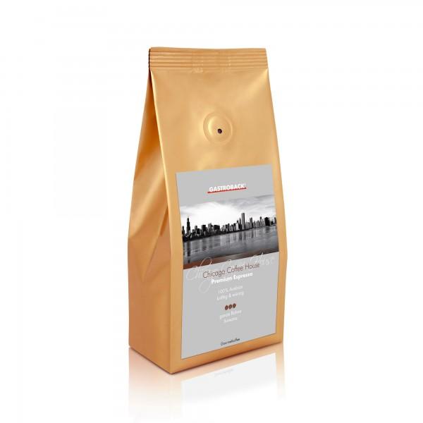 Chicago Coffee House Espresso 1000g