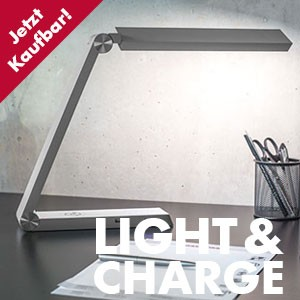 Light & Charge