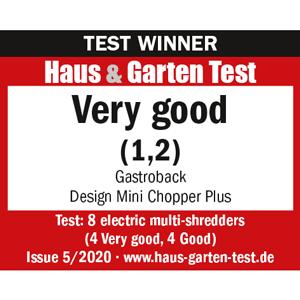 Haus&Garten Testlogo