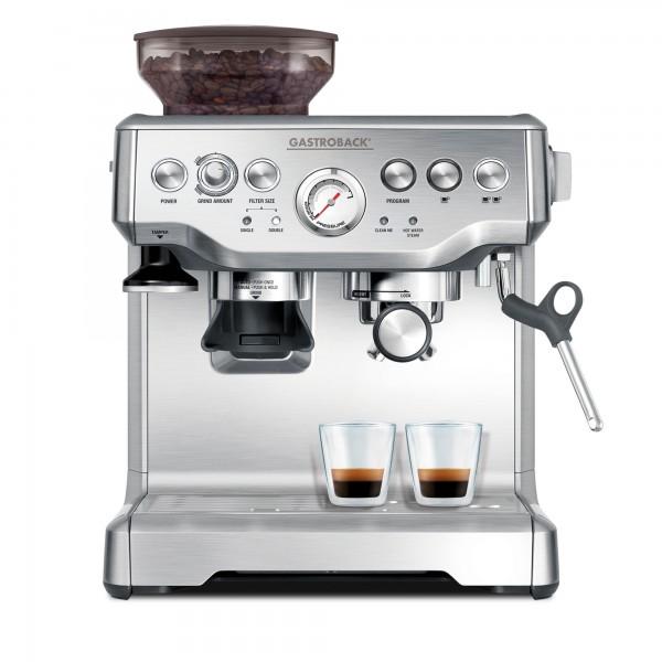 (Generalüberholt) Design Espresso Advanced Pro G S