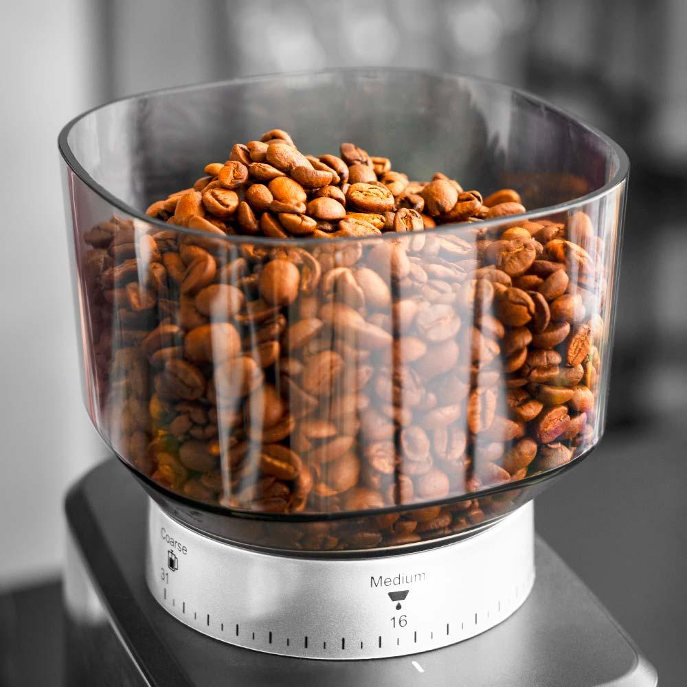 GASTROBACK® Kaffeemühle - 42643 Design Kaffeemühle Digital