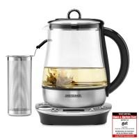 Design Tea & More Advanced
