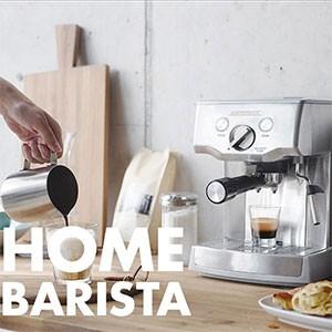 Für Kaffeegenießer