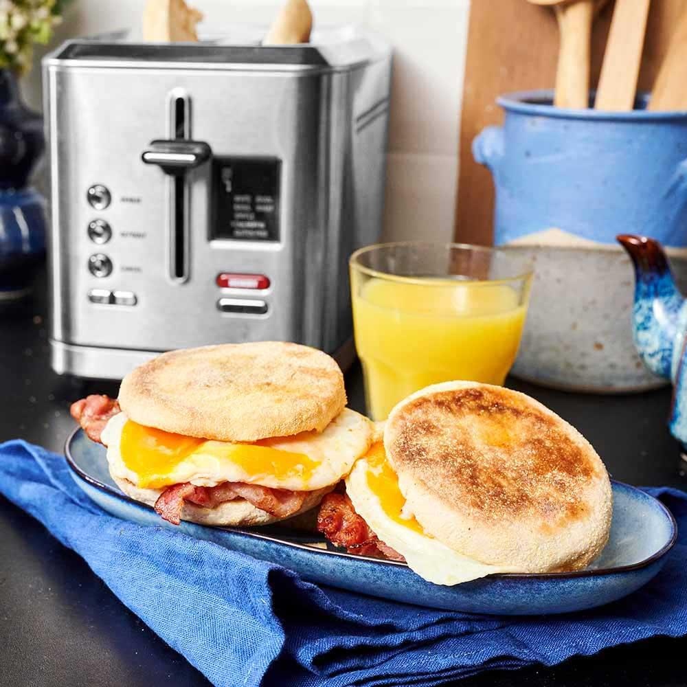 GASTROBACK® Toaster - 42395 Design Toaster Digital 2S
