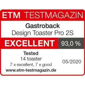 62397_Design_Toaster_Pro_2S_Test
