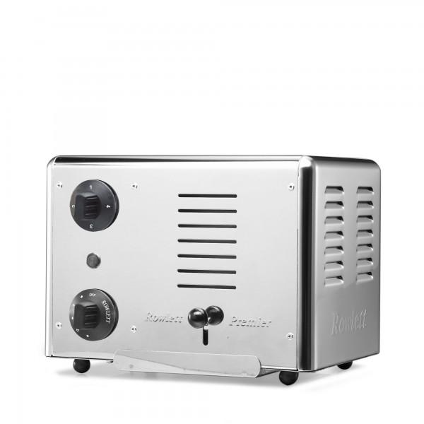 Rowlett Edelstahl-Toaster (2 Toast)