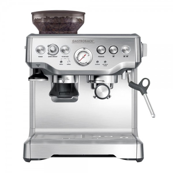 "(Generalüberholt) Design Espresso Advanced ""Barista Edition"""
