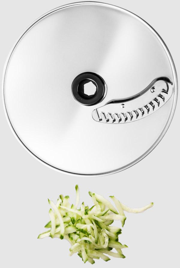 Design Foodprocessor Advanced Zubehör - Reibescheibe 2