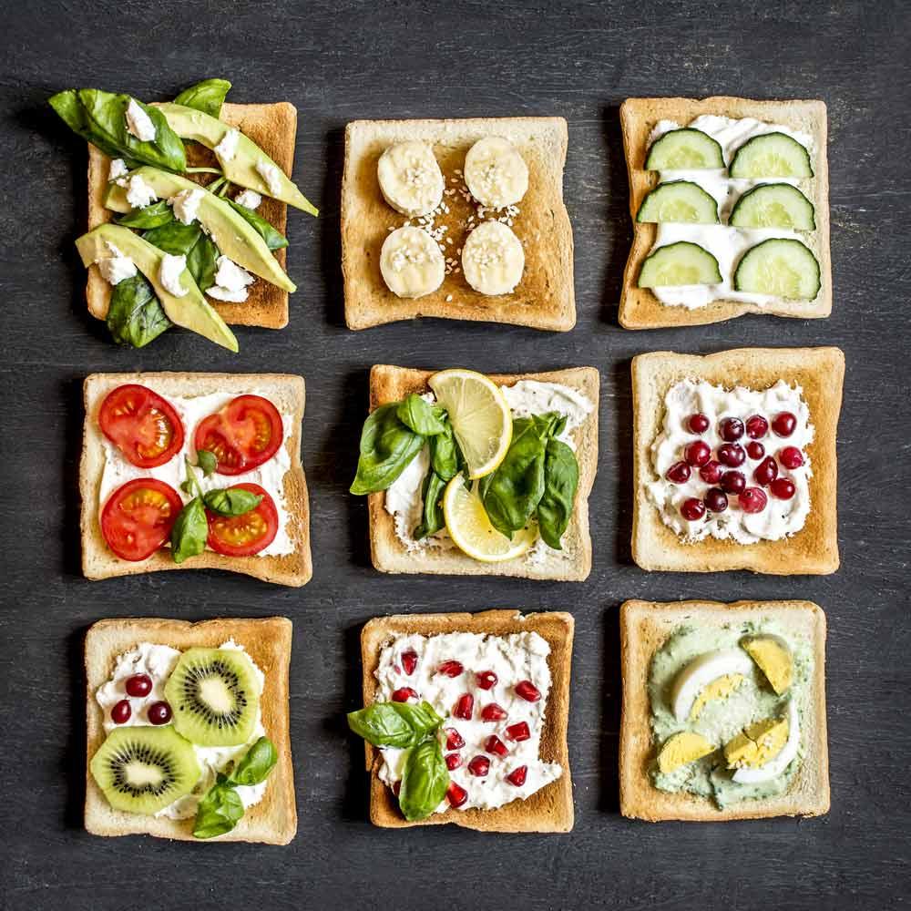 Design Toaster Advanced