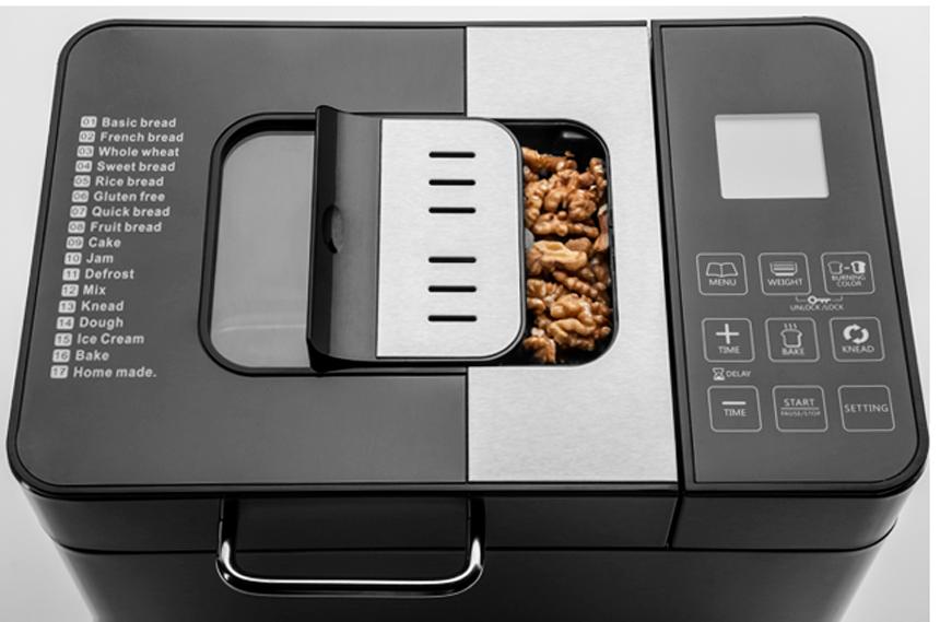 62823_Design_Automatic_Bread_Maker_Advanced_Ingrediens_Tray
