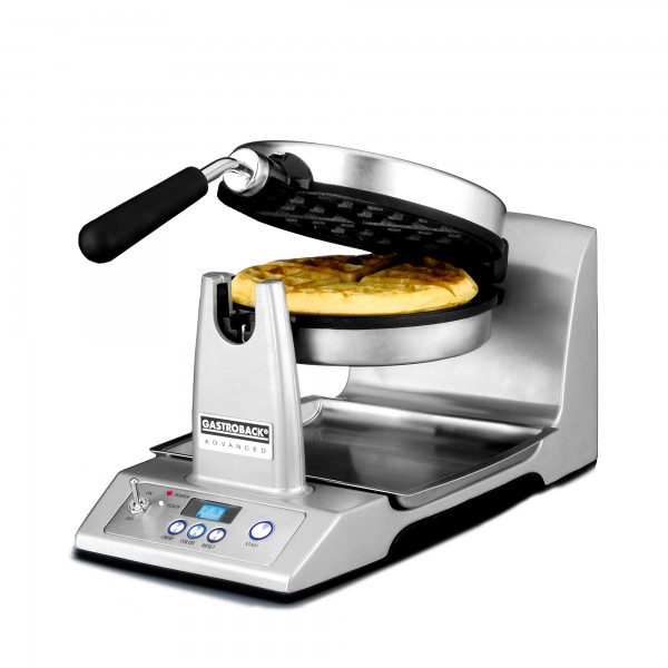 Design Waffeleisen Advanced EL