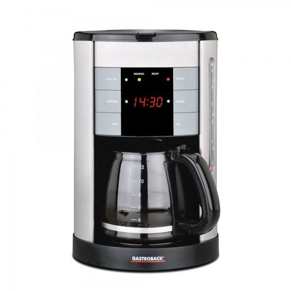 (Generalüberholt) Design Coffee Aroma Plus