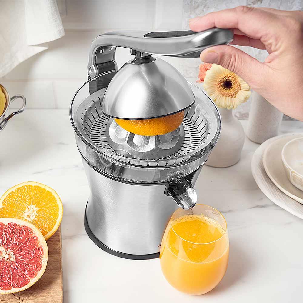 61150 Citrus Juicer Advanced Pro S Detail