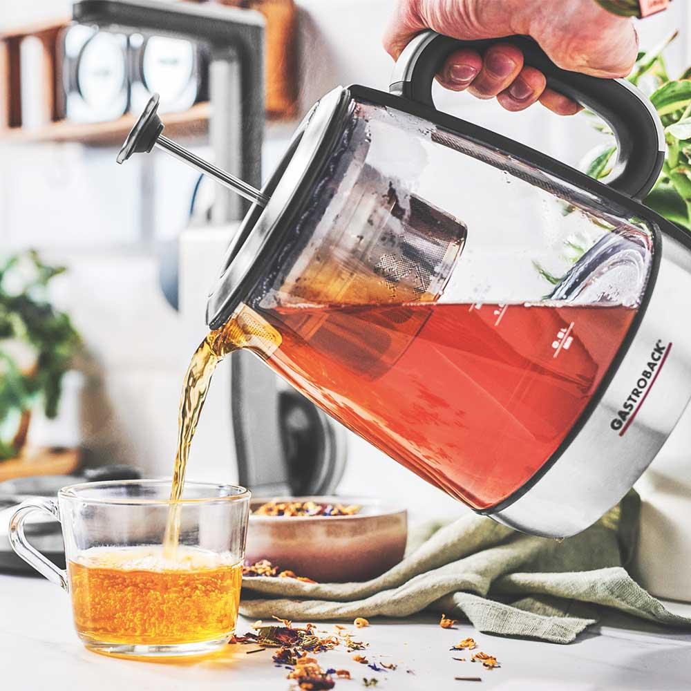 Design Tee Automat Advanced Plus