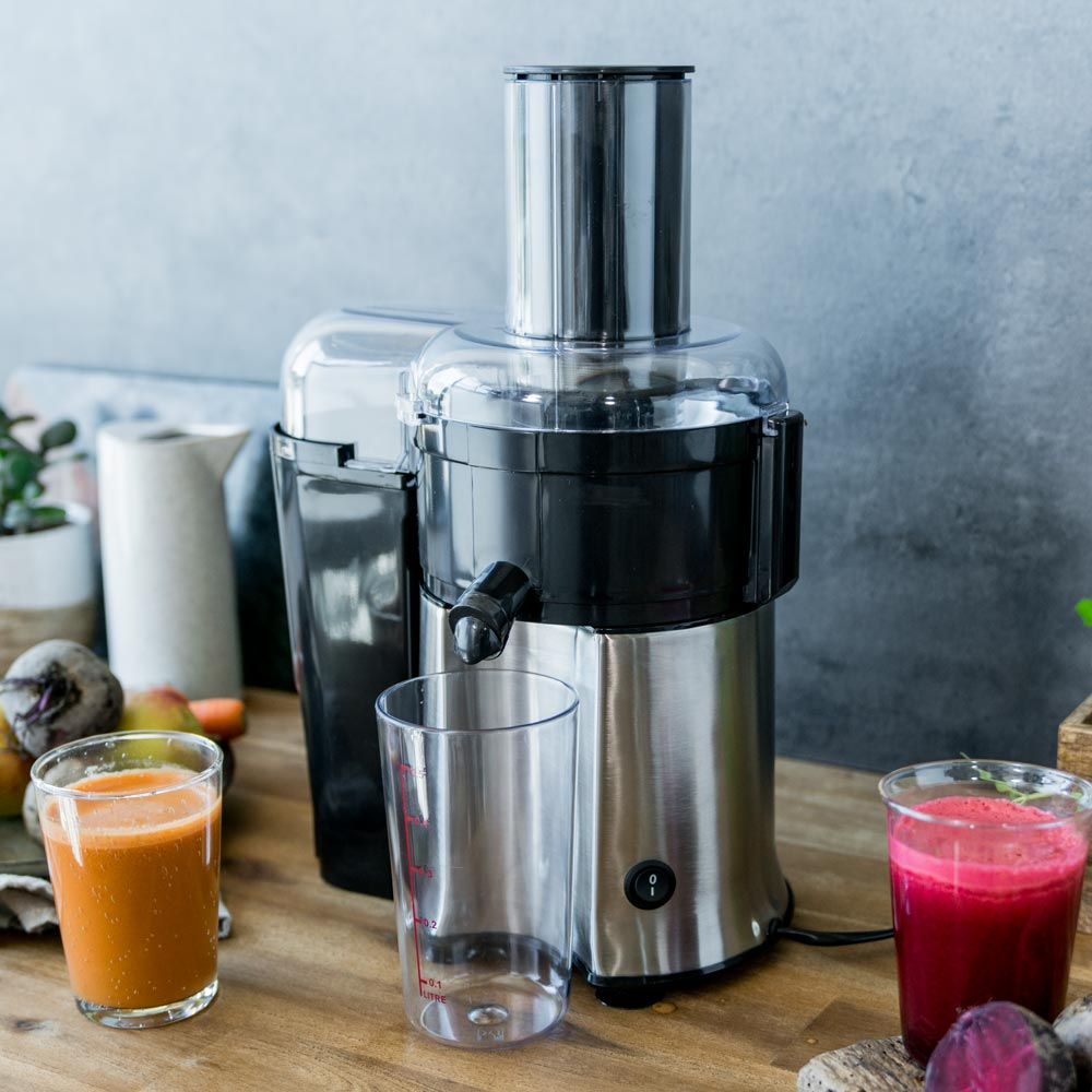 Design Easy Juicer