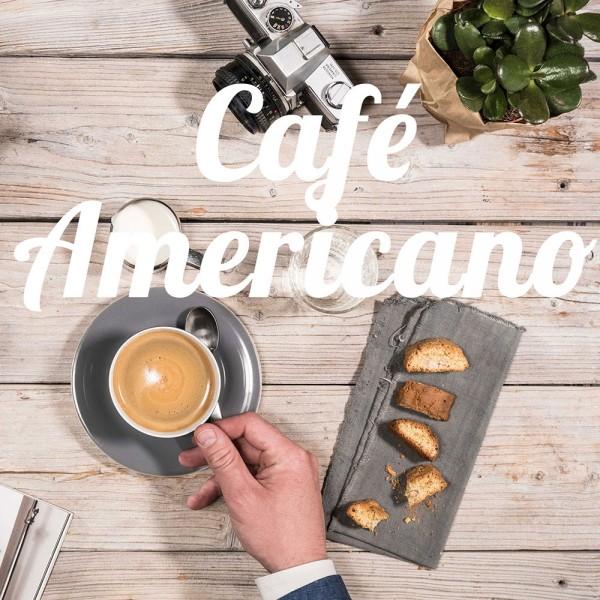 Café Americano / Long Black