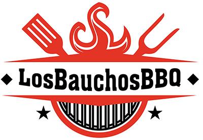 GASTROBACK® - Logo Los Bauchos