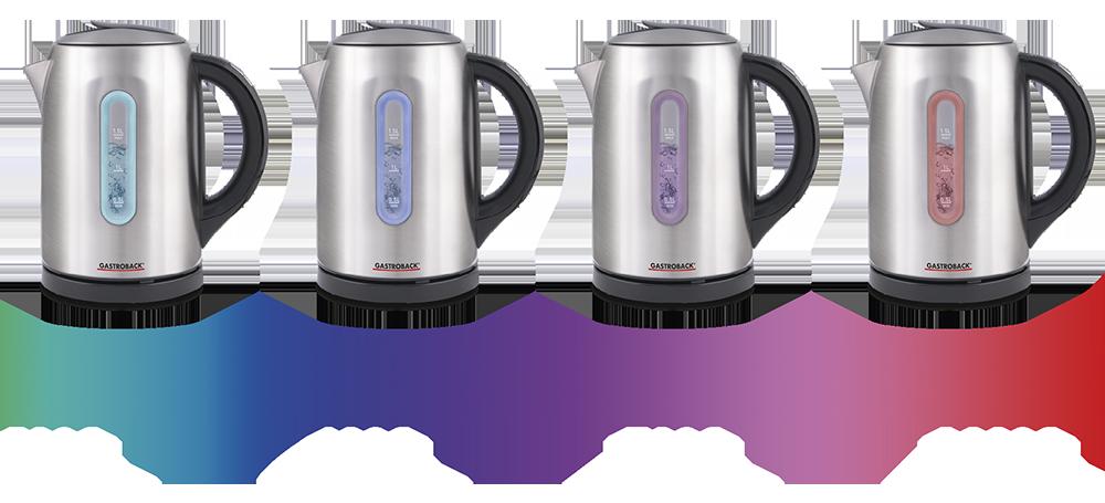 Design Wasserkocher Mini