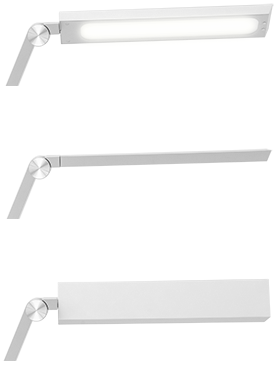 bewegliches Panel der Design LED Light & Charge