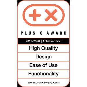 Gastroback_42539_Design BBQ Advanced Control_Plus_X_Award_Tablegrill_Contact grill_Grill