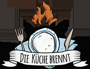 Die Küche brennt