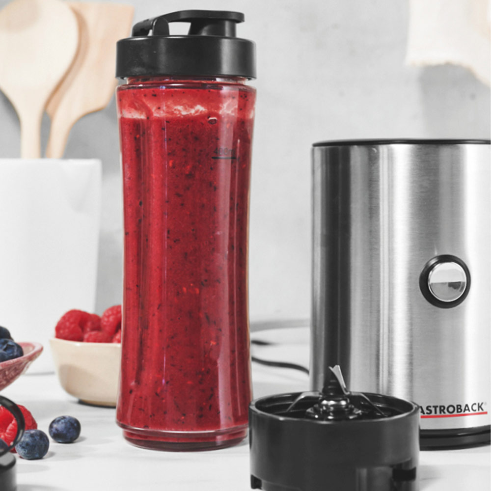 Design Smoothie Maker Mix and Go