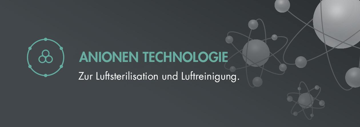 GASTROBACK® Luftreiniger AG+ AirProtect Portable - Anionen Technologie