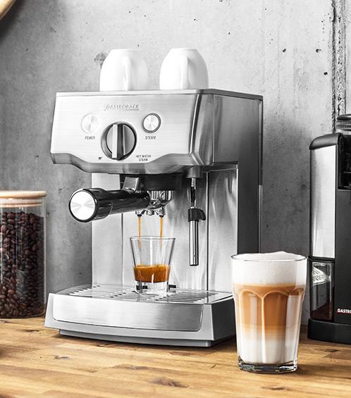 Design Espresso Pro