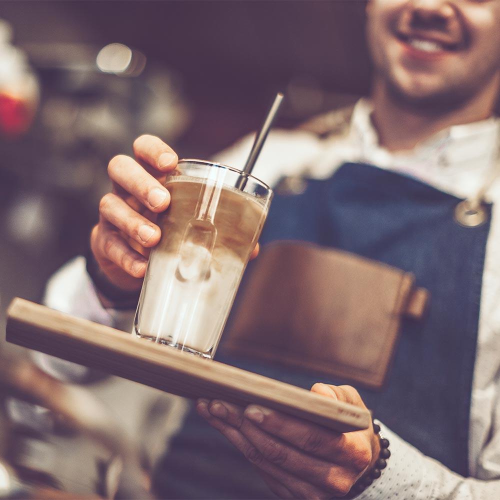 GASTROBACK® Kaffeemühle - 42601 Design Kaffeemühle Basic