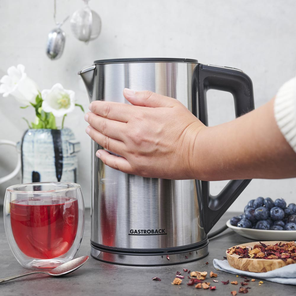Design Wasserkocher Mini