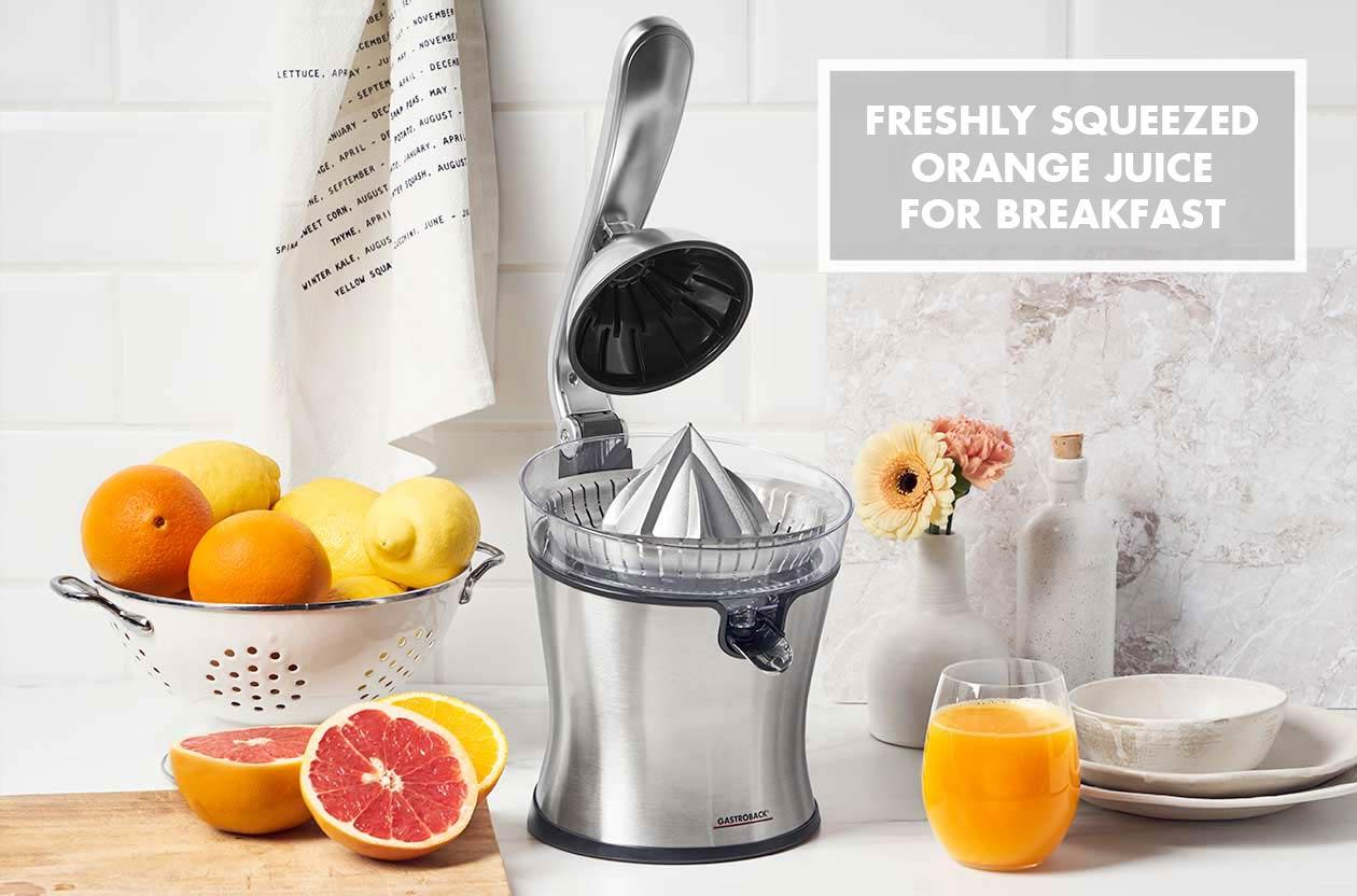 Citrus Juicer Advanced Pro S
