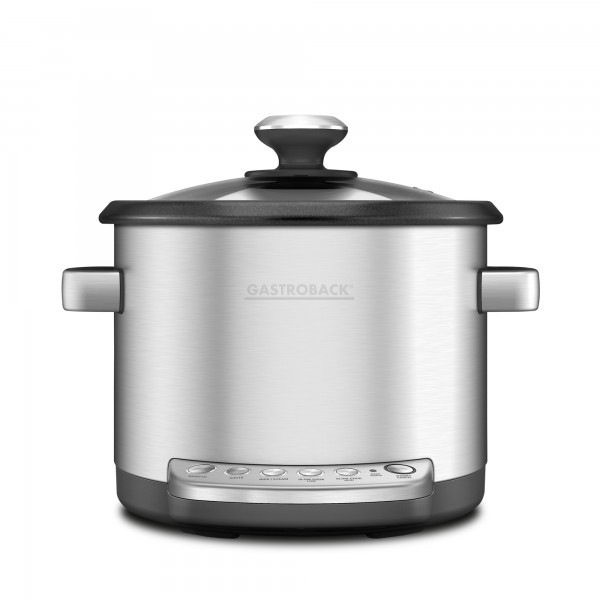 Design Multicooker Advanced