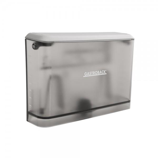 Wassertank kompl. für 42612