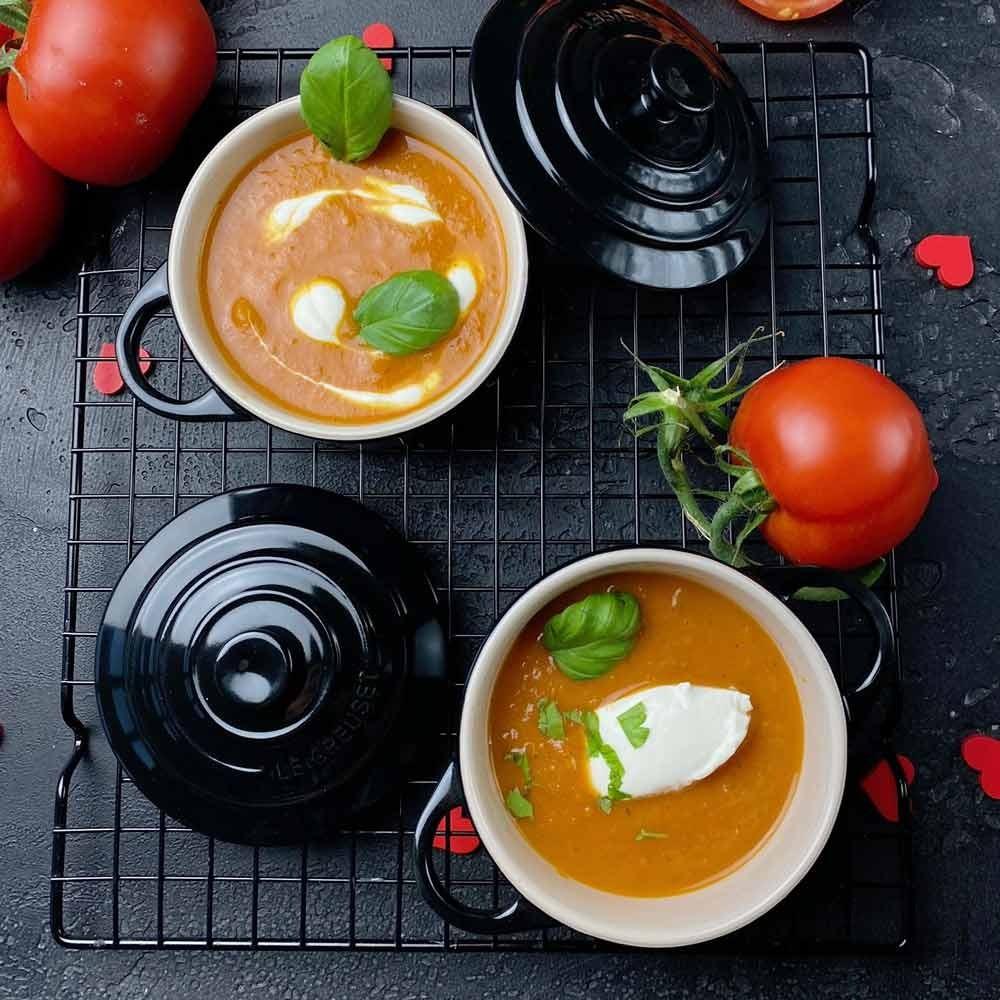 Gastroback_Toskanische_Tomatensuppe_Rezept
