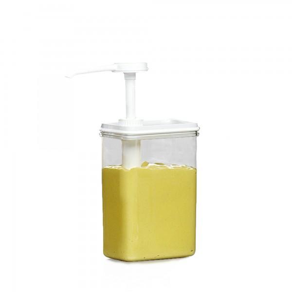 7. | EBKR-1650 | Kunststoff - Dosierspender