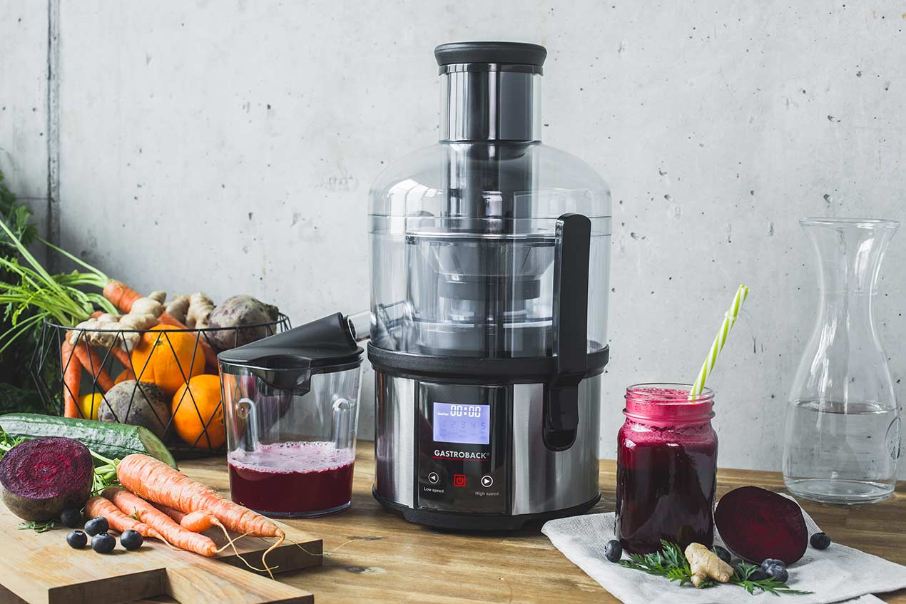 Easy Juicer Fun