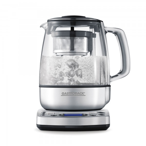 (Generalüberholt) Gourmet Tea Advanced Automatic